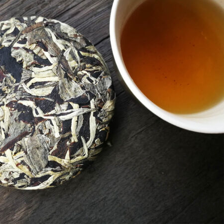 white moonlight tea