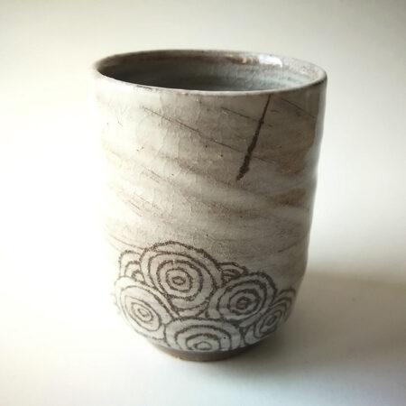 cloudy tea cup andrzej bero